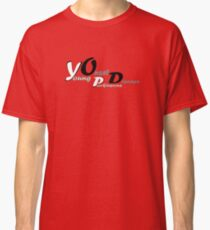 Young Onset Parkinson's disease Classic T-Shirt