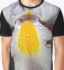 Flower (macro) Graphic T-Shirt