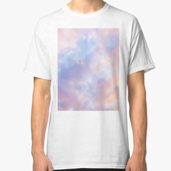 Pink sky Classic T-Shirt