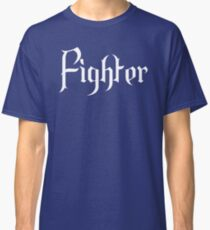 Fighter Classic T-Shirt