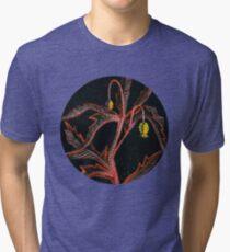 Wild Plant Tri-blend T-Shirt