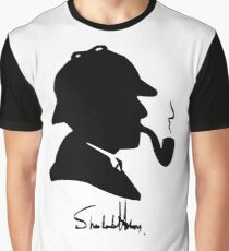 World's Greatest Detective Graphic T-Shirt