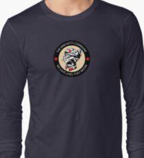 Chairman Meow - Patch Long Sleeve T-Shirt
