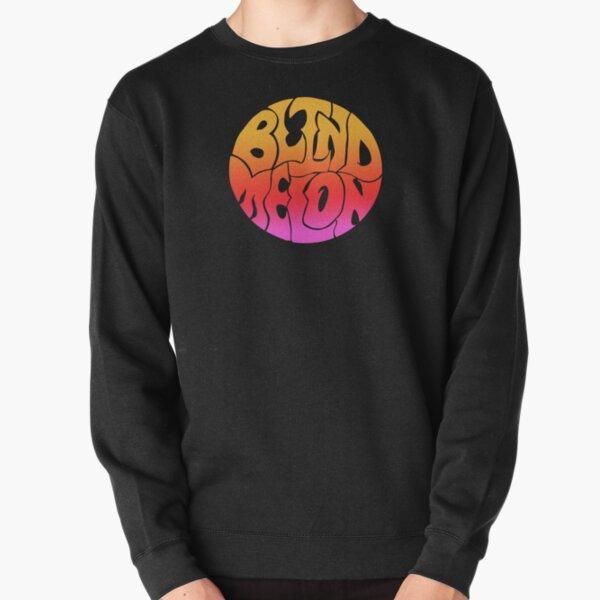Blind Melon Pullover Sweatshirt