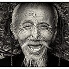 China Smile by Keith Molloy