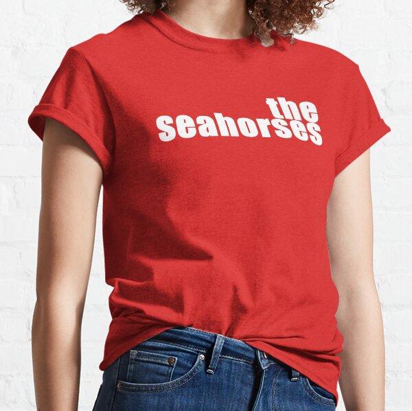 The Seahorses Classic T-Shirt