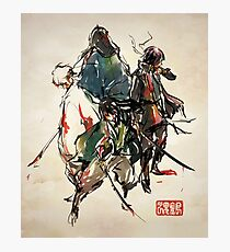Gintama - Joui Monogatari Photographic Print