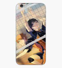 Haikyuu!! Toss iPhone Case