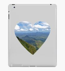 Earth Love iPad Case/Skin
