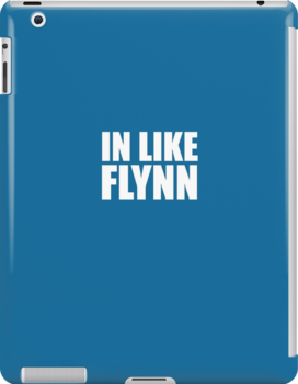 In like flynn reverse by stu-fly