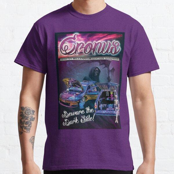 Cronus millennium van Classic T-Shirt