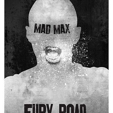 Nux Fury Road by stephencase