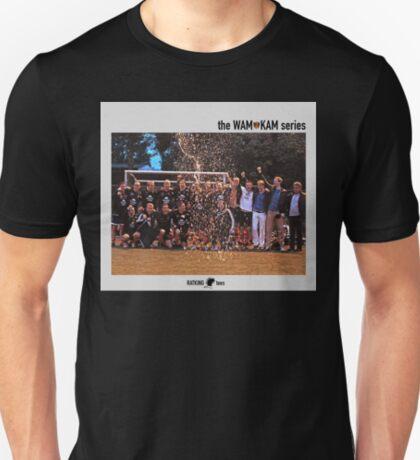 «rykker opp, rykker opp, rykker opp» T-Shirt