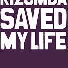Kizomba Saved my Life by kaysha