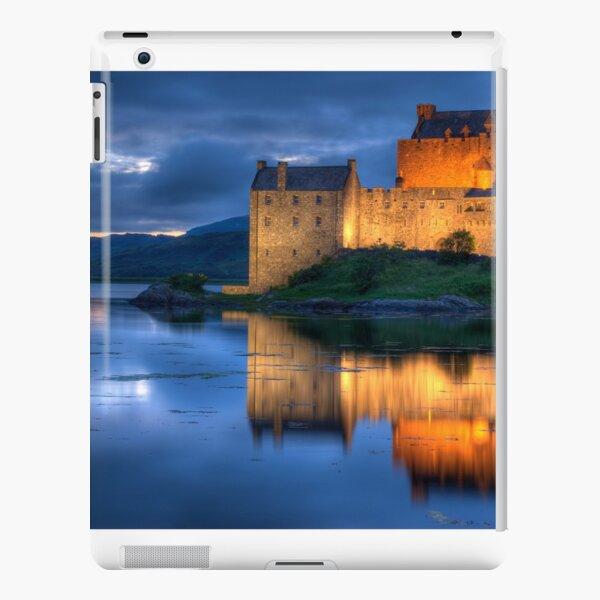 Eilean Donan Castle iPad Snap Case