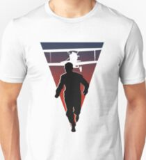 North By Northwest: Alfred Hitchcock + Cary Grant + plane = film classic T-Shirt