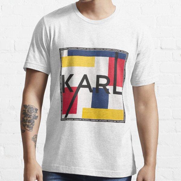 designer Essential T-Shirt