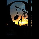 Musical Notes in the sun by NuclearJawa
