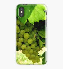 Green Grapes  ^ iPhone Case