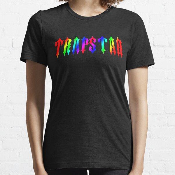 trapstar T-shirt essentiel