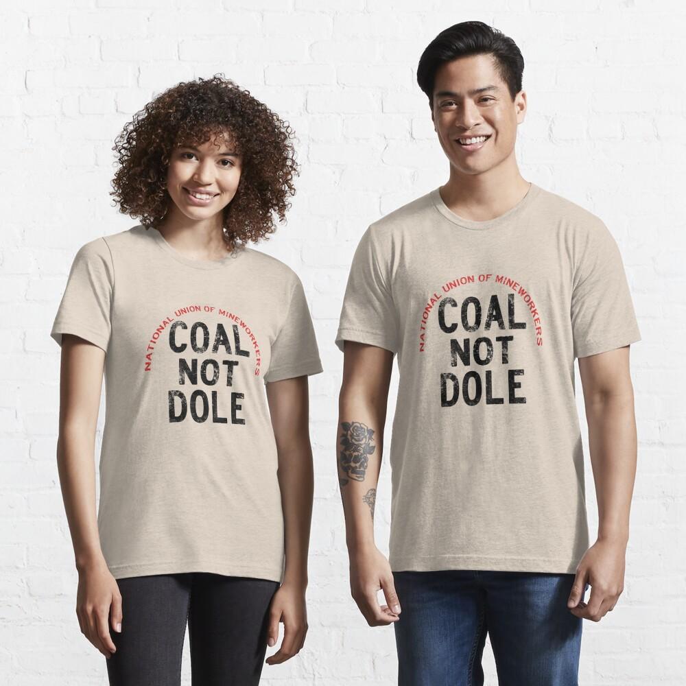Anti Thatcher Miners Strike  If Carlsberg did T.Shirt