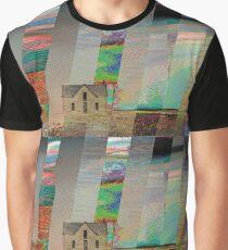 Lone Prairie Graphic T-Shirt