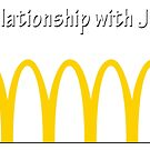 My Personal Relationship With Fast Food by Gianni A. Sarcone