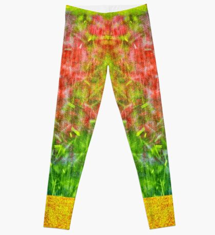 Summer Rain Leggings