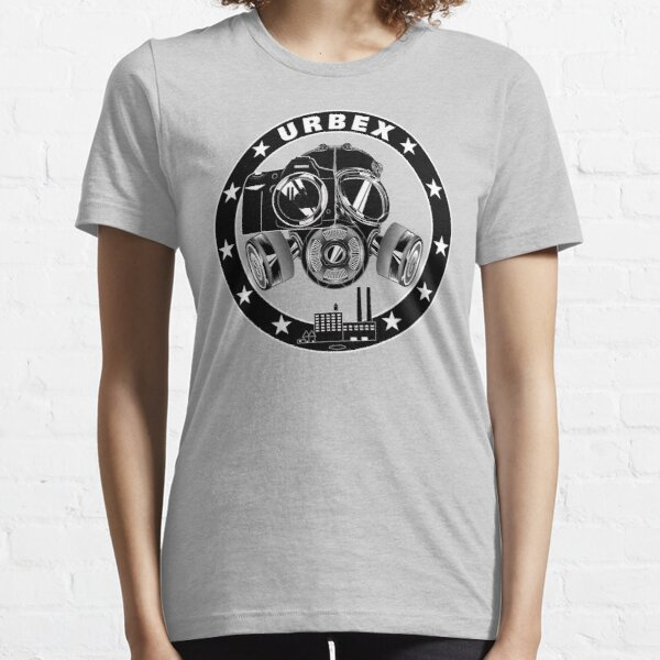 URBEX 2 Essential T-Shirt