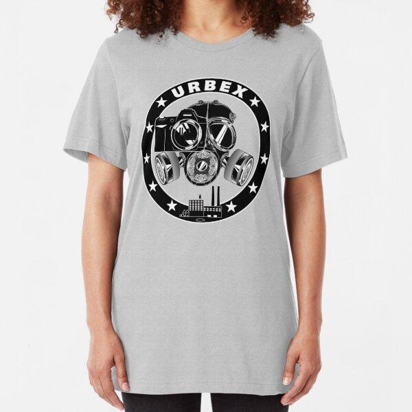 URBEX 2 Slim Fit T-Shirt