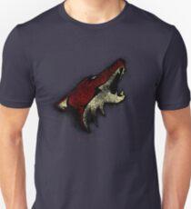 Arizona coyotes Logo Bluringg Unisex T-Shirt