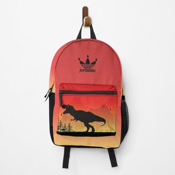 Jurassic Backpack