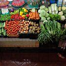 Banzaan Fresh Food by V1mage