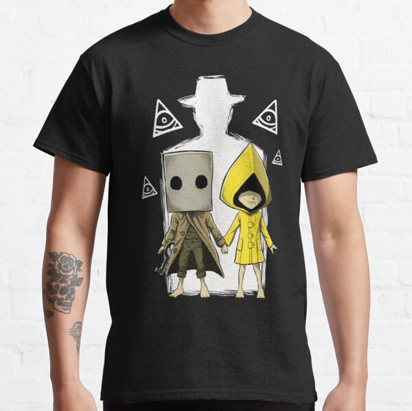 Little nightmare Classic T-Shirt