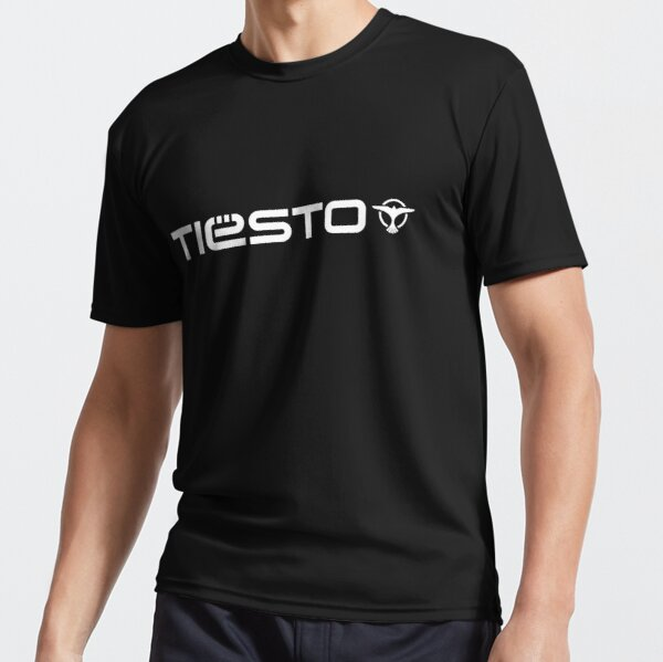 Tiesto Active T-Shirt