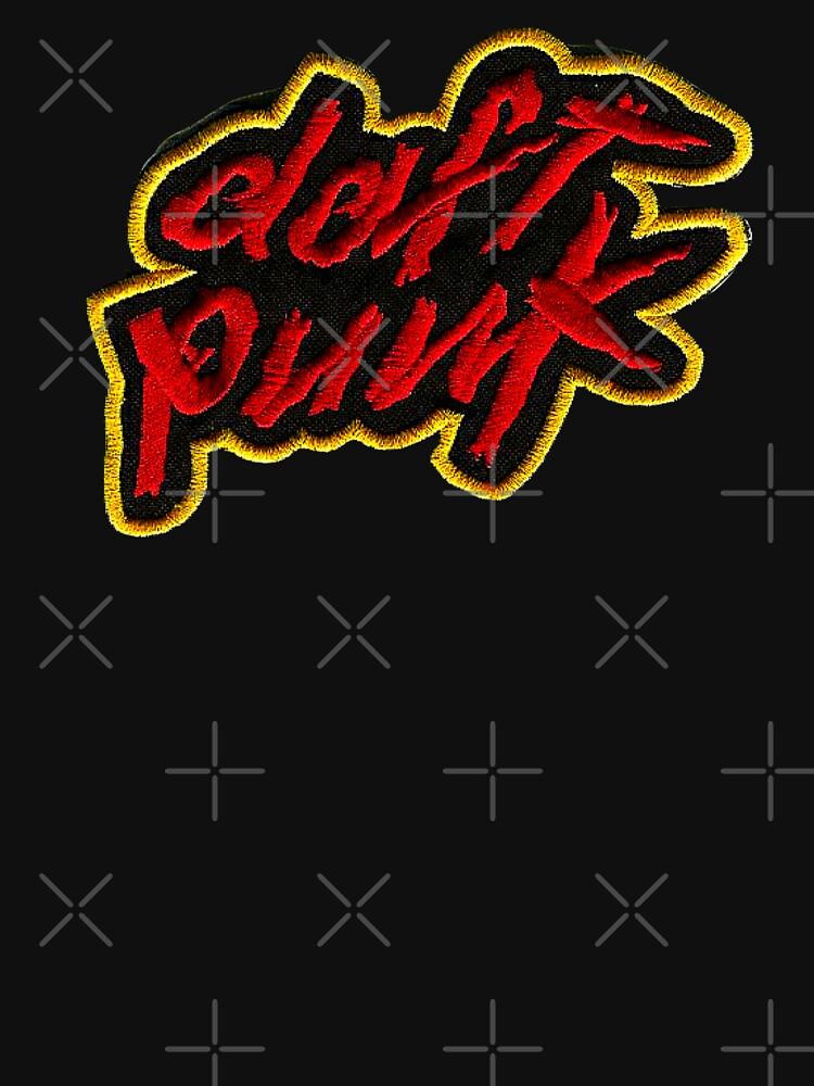 daft punk 2 by Ahmad90sy