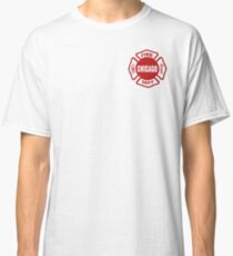 Chicago Fire Classic T-Shirt