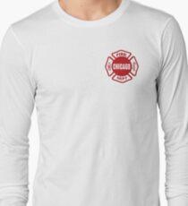 Chicago Fire Long Sleeve T-Shirt
