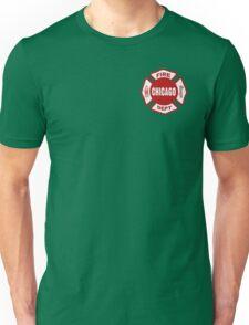 Chicago Fire Unisex T-Shirt
