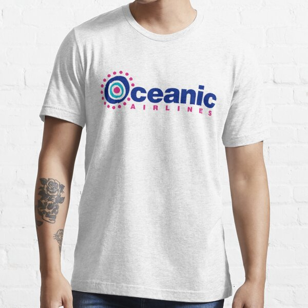 oceanic airlines Essential T-Shirt