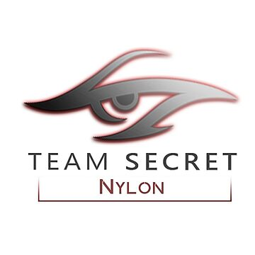 Team Secret - Nylon by ara9
