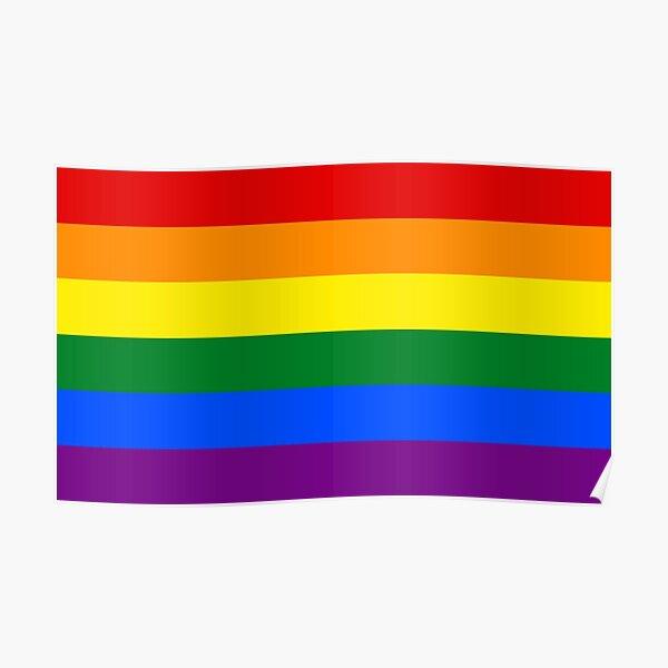 Gay Pride! Poster