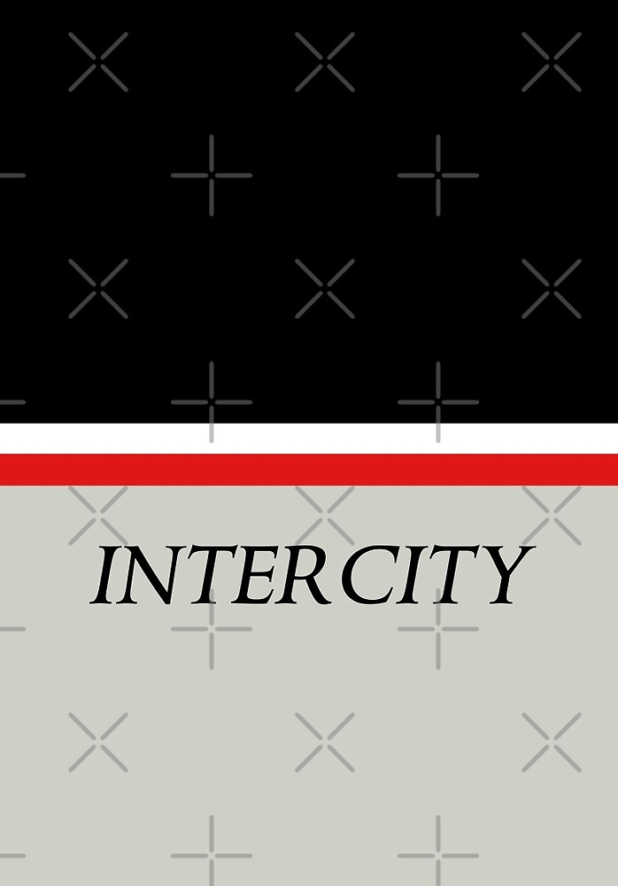 Intercity by CherryCassette