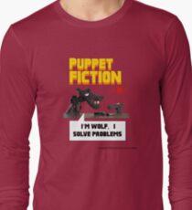 PUPPET FICTION - PUPAZZO CRIMINALE T-Shirt