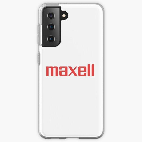 Maxell Samsung Galaxy Soft Case