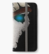 Original Tassadar iPhone Flip-Case/Hülle/Skin