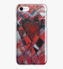 How Fragile We are iPhone Case/Skin