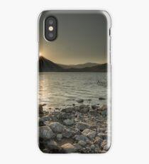 Mount Errigal - Donegal iPhone Case/Skin