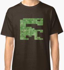 E.T. Vintage Pixels Classic T-Shirt