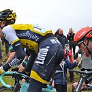 Tour de Yorkshire by apple88